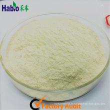 Supplément d'enzymes de pectinase pour l'alimentation complétée / concentrée / de prémélange