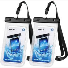 Горячая распродажа подводный водонепроницаемый чехол для мобильного телефона