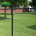 Galvanized Anti Corrosion Chain Link Fence Factory Sale