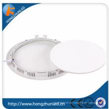 CE ROHS genehmigte LED-Lichtplatte RA75 PF0.95 Porzellan Manufaturer 3 Jahre Garantie