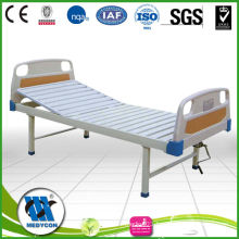 MDK-S403A Single Function Medical Bed , Patient Bed Without siderail