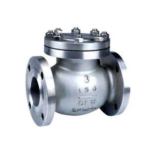 What is a check valve