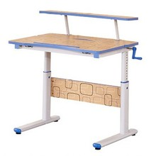Height Adjustable Kids Desk
