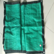 HDPE Garden Green Sun Shade Net / Netting / Cloth para Invernadero / Vegetable Nursery / Carport