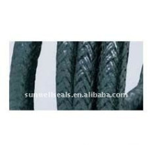 SUNWELL Carbonized Fiber Packing with Graphite