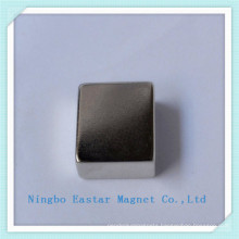 N38 Neodymium Block Magnet for Industry