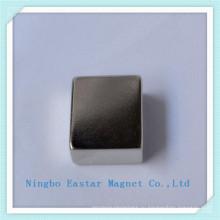 N38 Неодимовый магнит блок для промышленности