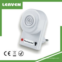 EU PLUG IN ULTRASONIC ELECTRONIC PEST REPELLER