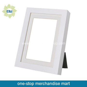 Best sell wooden photo frame