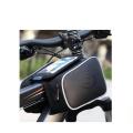Waterproof Bike Top Tube Phone Front Frame Bag