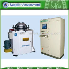 truck wheel cornering fatigue testing machine
