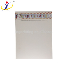Бланк письма бумажные 100% целлюлоза Размер бумаги принтера