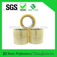 High Performance Hot Melt Packing Tape