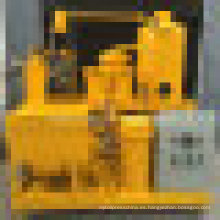 Mejor venta 1800 litros por hora máquina de filtración de aceite de cocina