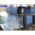 Широкий рот Jar ПЭТ полуавтоматических выдувные машины Hb-M400