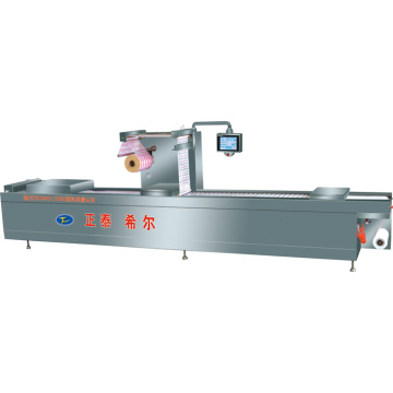 Dry Fish Automatic Stretch Film Packing Machine