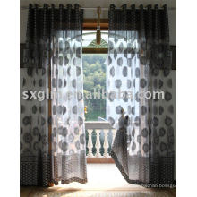 Cheap Voile Window Curtain Panels