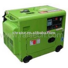 220A Generador de gasolina con soldadora