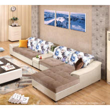 Factory Direct Sale New Design Morden L Shaped Sofa