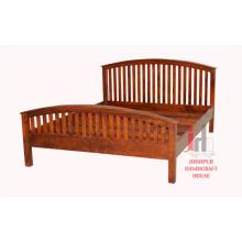 Holzbettenmöbel