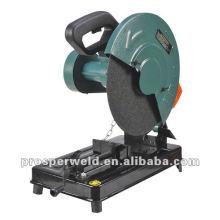 Corta-cortador accionado, cortador de acero con precio de alta calidad y competitve