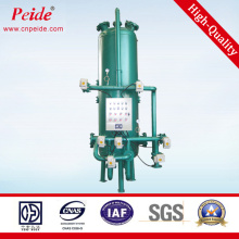 Automatic and Manual Boiler Deaerator for Water Treatment