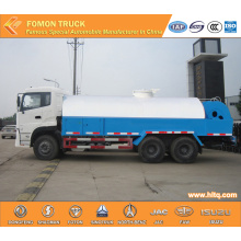 Dongfeng 6x4 DFL Pressure Sewer Dredge Truck