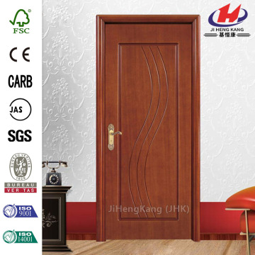 JHK-001 Mat spa Prefabricated Sandwich Panel Teak Wood Shower Floor Interior Door