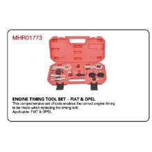 Engine Timing Tool Set for Opel (MHR01773)