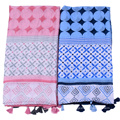 Factory price foreign trade sun protection women scarf shawl tassels