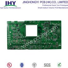 8 Schicht PCB FR4 HASL
