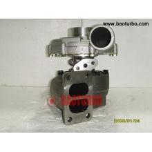 Turbolader K27 / 53279885721
