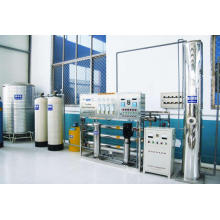 Système de purification de l'eau