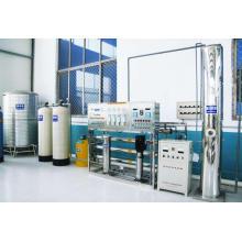 Sistema de purificação de água