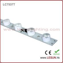 Éclairage linéaire à LED LC7537t