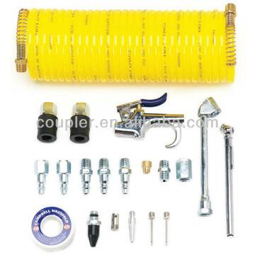 20 Piece Air Compressor Accessory Kit