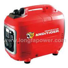 Generador de Buckcasa generador portátil de 2kw Digital Inverter con CE