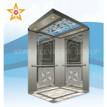 Durable and Qualified Vvvf Passenger Elevator Lift