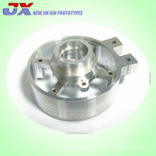 Kleine Teile präzise OEM-Aluminium CNC-Bearbeitung Teil aus Chine