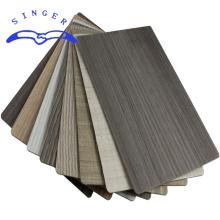 Shanghai qinge 5 mm thick melamine hardboard for bed