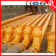 Lsy Series Spiral Screw Conveyor