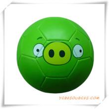 Werbegeschenk für den Sport Fußball mit Druck OS03012