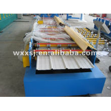 High Rib Roof Tile panel roll forming machine