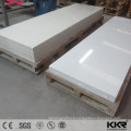 White Composite Resin MMA Acrylic Solid Surface