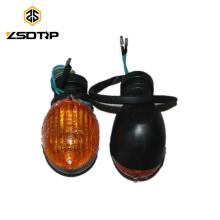 SCL-2013080256 repuestos de motocicletas baratas, luz indicadora para piezas de motocicletas para MAX100 STAR