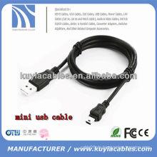 Mirco USB Kabel für Samsung Galaxy S4 SIV i9500 Galaxy S3 Smartphone Zubehör