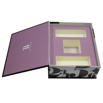 Competive Price Kraft Paper Paperboard Paper Box
