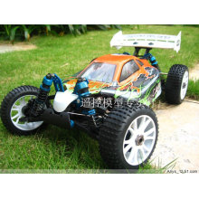 30cc 4WD Gasoline Power RC Car