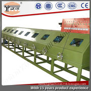 Pakistan 201 SS Pipe Polishing Machine for Metal