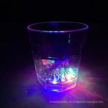 blinkende Tasse
